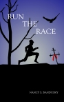 Run the Race Large Cover