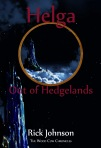 Helga_ Out of Hedgelands - Rick Johnson