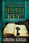 2013-05-31 The Sixth Key Cover (createspace) UPLOAD File