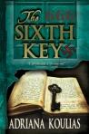 2013-05-31 The Sixth Key Cover (createspace) UPLOAD File