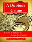 Cover - A Dubious Crime 53014