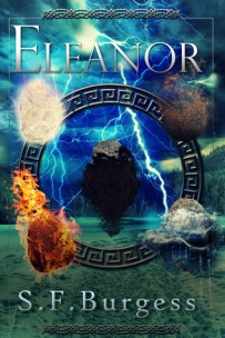 Eleanor cover
