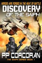 Final Saiph Book 1 Kindle